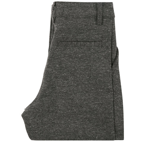 Women's - Relax Trousers - Nep Stretch Twill - Charcoal