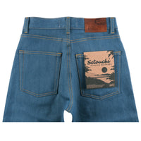 Women's - Max - Setouchi Stretch Selvedge | Naked & Famous Denim