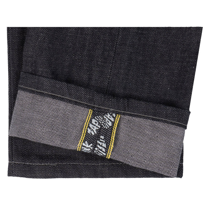 Super Guy - Batman - The Dynamic Duo Selvedge | Naked & Famous Denim