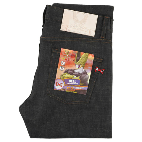 Super Guy Cell Perfect Selvedge - main