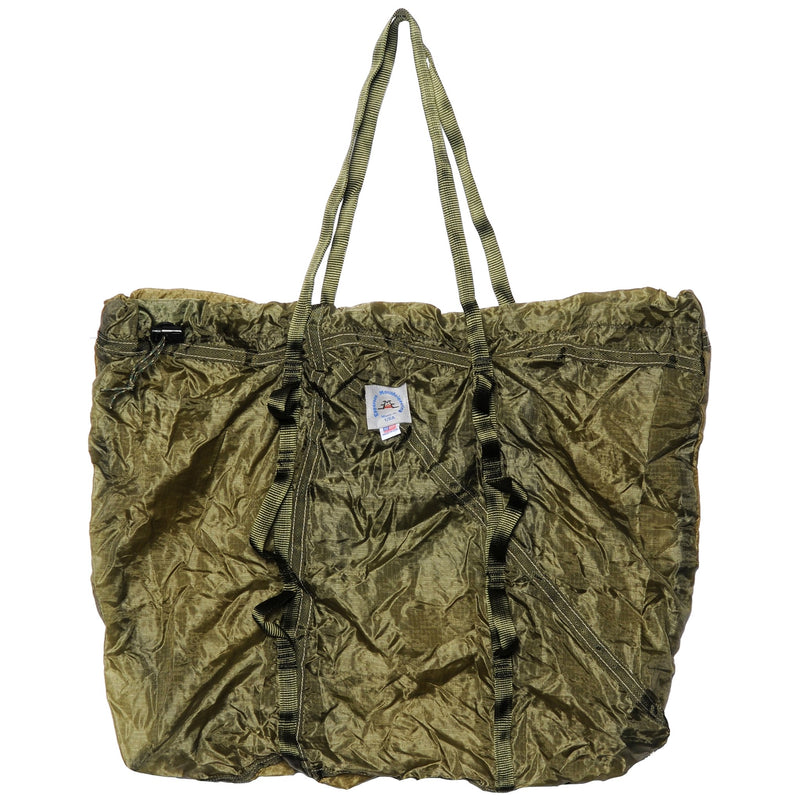 Packable Parachute Tote