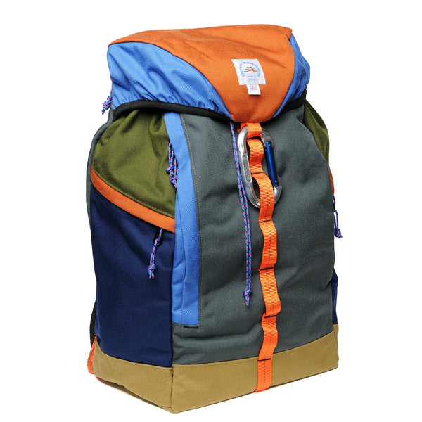 Large Climb Pack - Clay / Steel