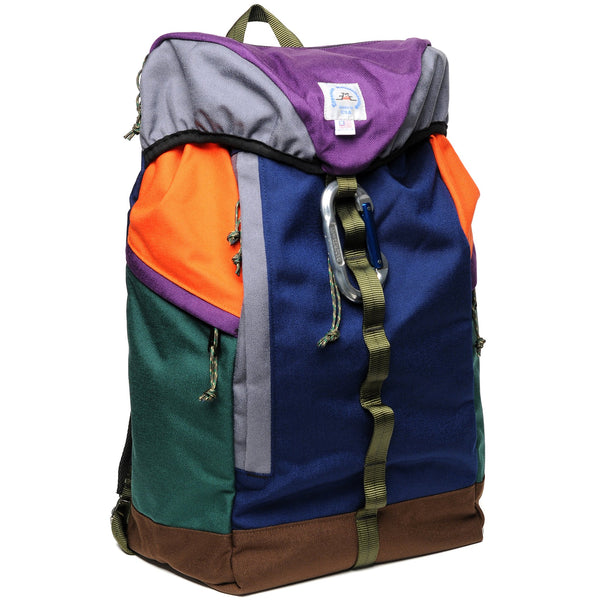Large Climb Pack - Iris / Midnight
