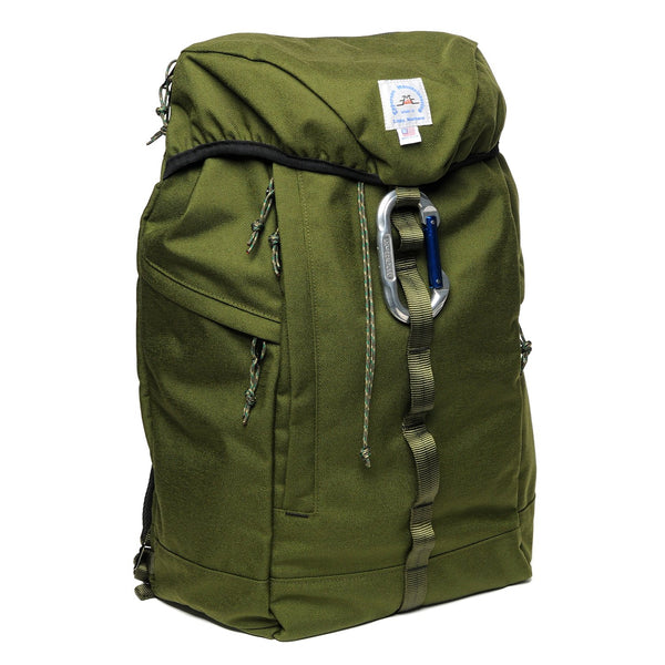 Large Climb Pack - Moss