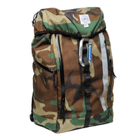Reflective LC Pack - Mil-spec Woodland Camo