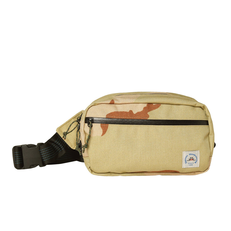 Sling Bag - Desert Camo | Epperson Mountaineering