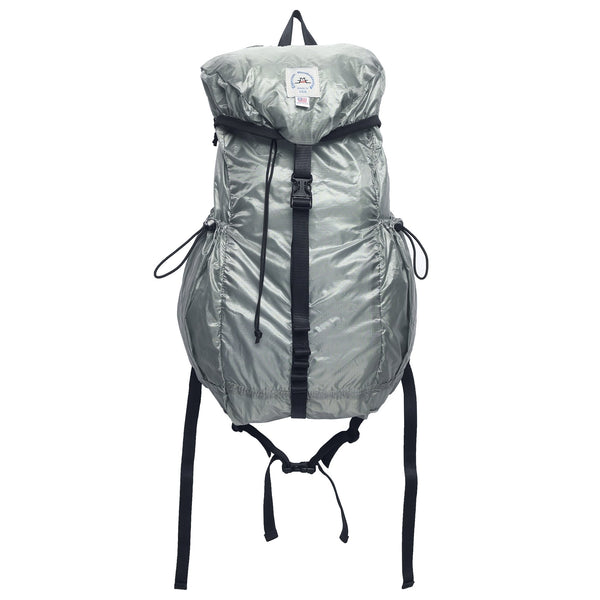 Packable Backpack - Silver | Epperson Mountaineering