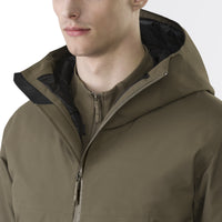 Arc'Teryx Veilance Monitor Down Coat
