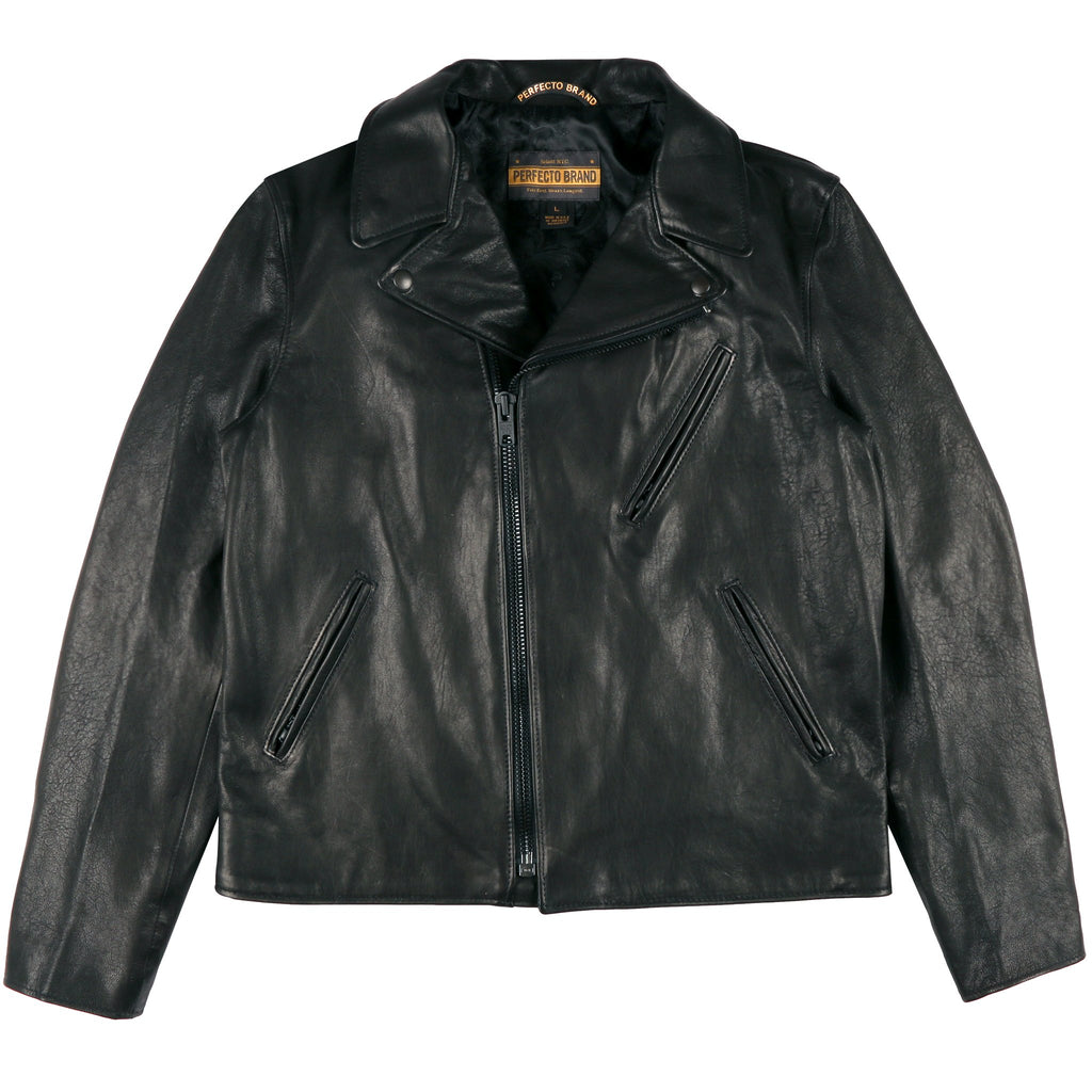 Schott - Raven Leather Jacket
