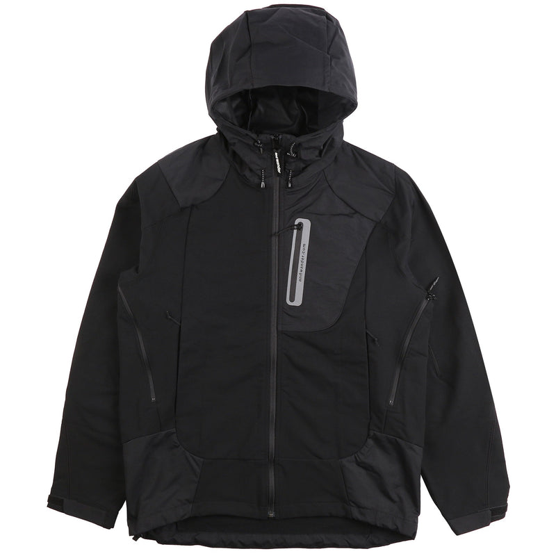 And Wander Stretch Shell Jacket