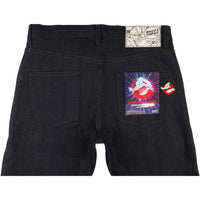 Easy Guy - Ghostbusters Supernatural Selvedge - back