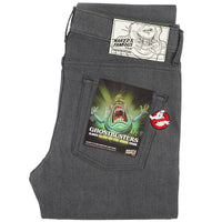 Super Guy - Ghostbusters Slimer Glow In The Dark Denim