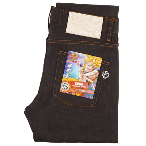 Super Guy - Goku Super Saiyan Selvedge - Main