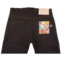 Easy Guy - Goku Super Saiyan Selvedge - Back