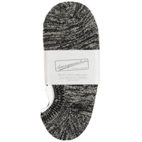 Boucle Shoes In - Black