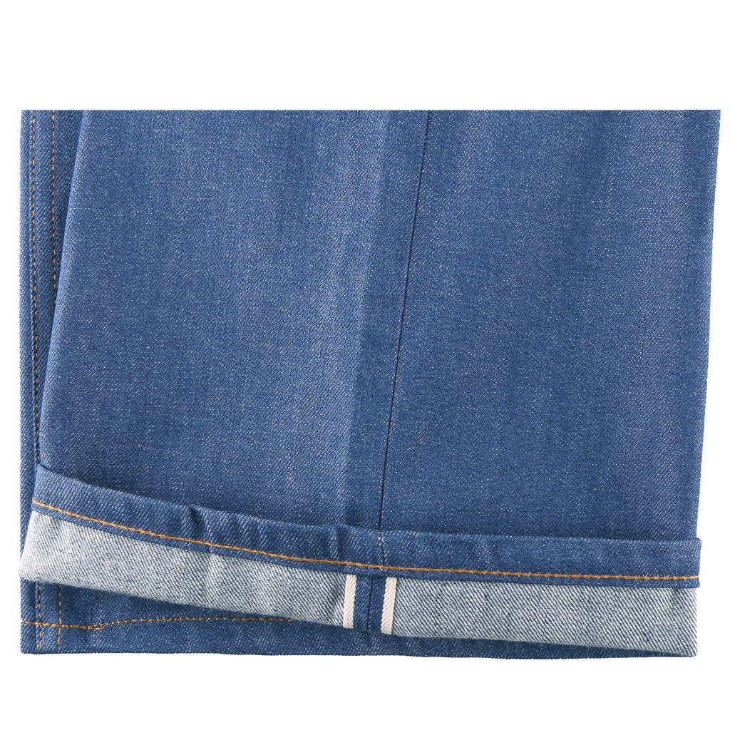 6a4c7bee7625 Strong Guy - Clear Blue Selvedge
