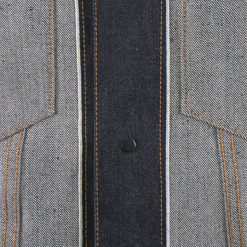 Denim Jacket - Guardian Selvedge | Naked & Famous Denim
