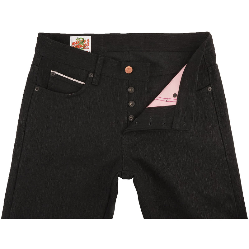 Super Guy - Majin Buu - Innocent Selvedge - front