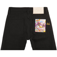 Super Guy - Majin Buu - Innocent Selvedge - back