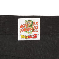 Super Guy - Majin Buu - Innocent Selvedge - inside tag