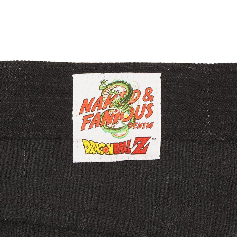Easy Guy - Majin Buu Innocent Selvedge - INSIDE TAG