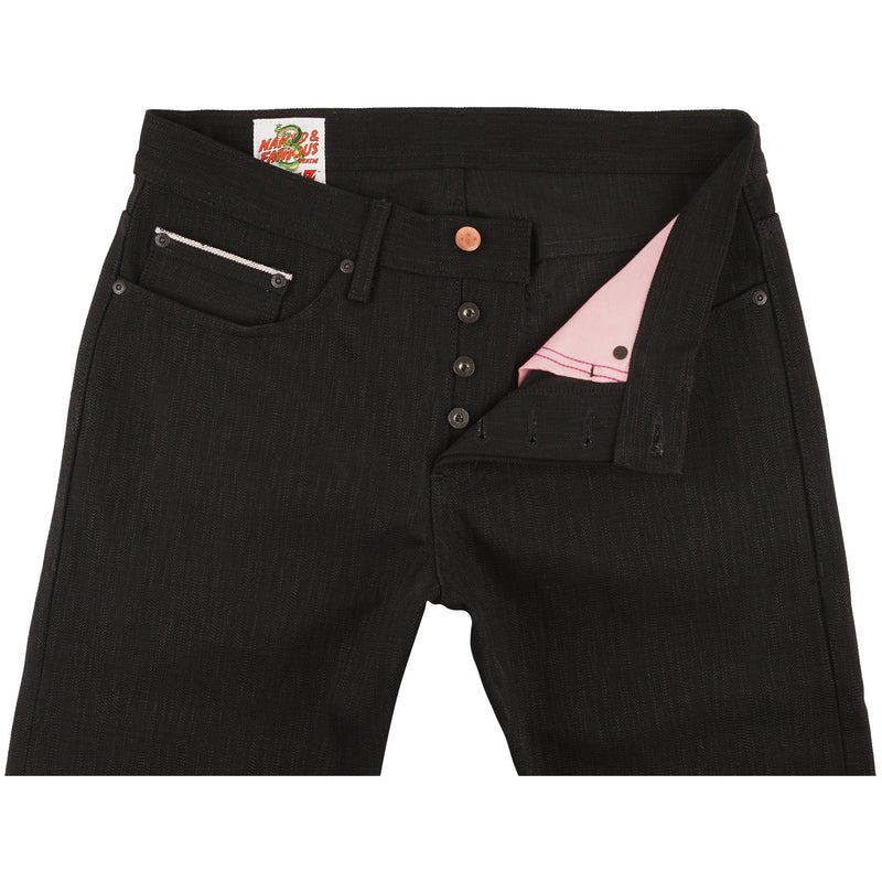 Weird Guy - Majin Buu Innocent Selvedge - FRONT