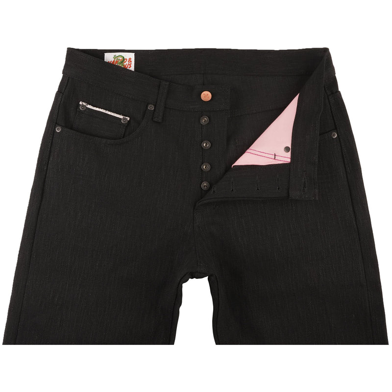 Easy Guy - Majin Buu Innocent Selvedge - FRONT
