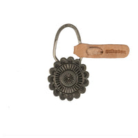 Concho Key Chains