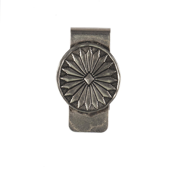 Concho Money Clip