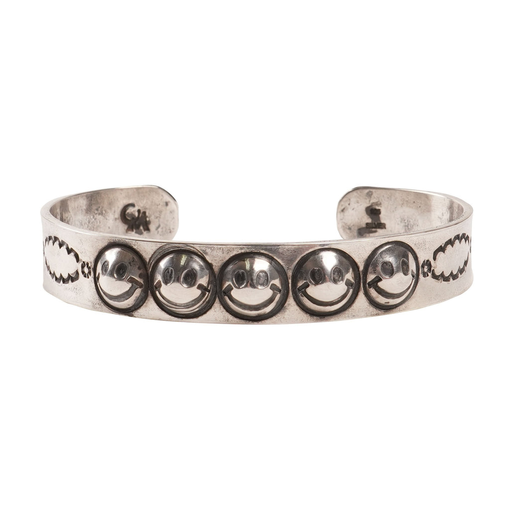 Bangle - Smile - FRONT
