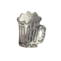 Pin Badge - Beer - front