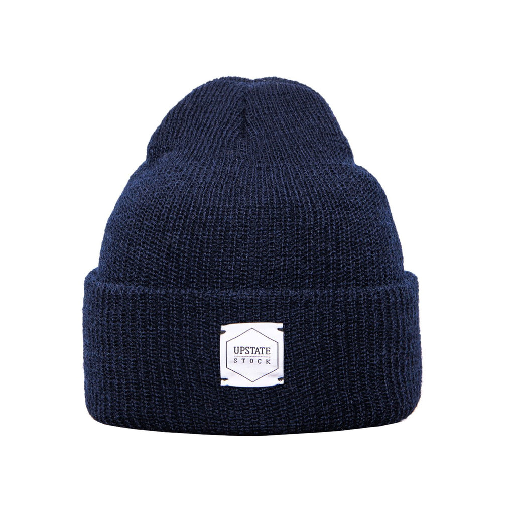 Navy Watchcap Made in USA