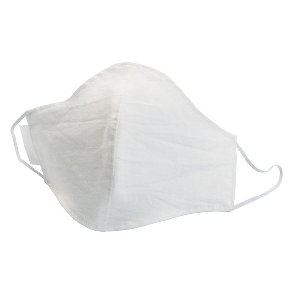 Protection Face Mask - White Media 1 of 2