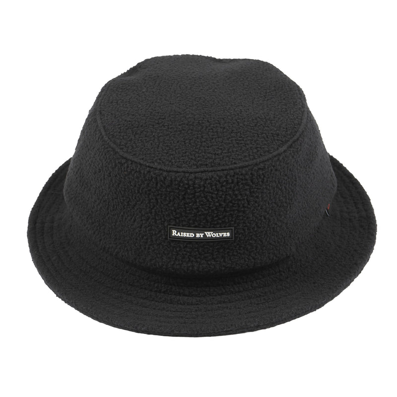 RBWF20103 - Polartec Bucket Hat - Black