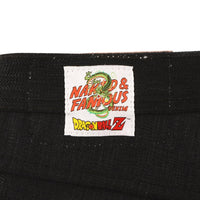 Trunks Future Selvedge Jeans - dual logo