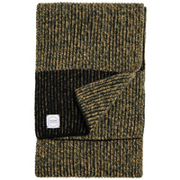 Ragg Wool Scarf - Jungle Melange | Upstate Stock