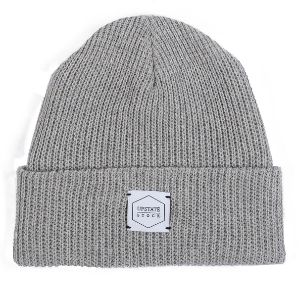100% Eco Cotton Watchcap - Winter
