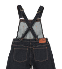 Women's - Overalls - 11oz Stretch Selvedge Media 2 of 5