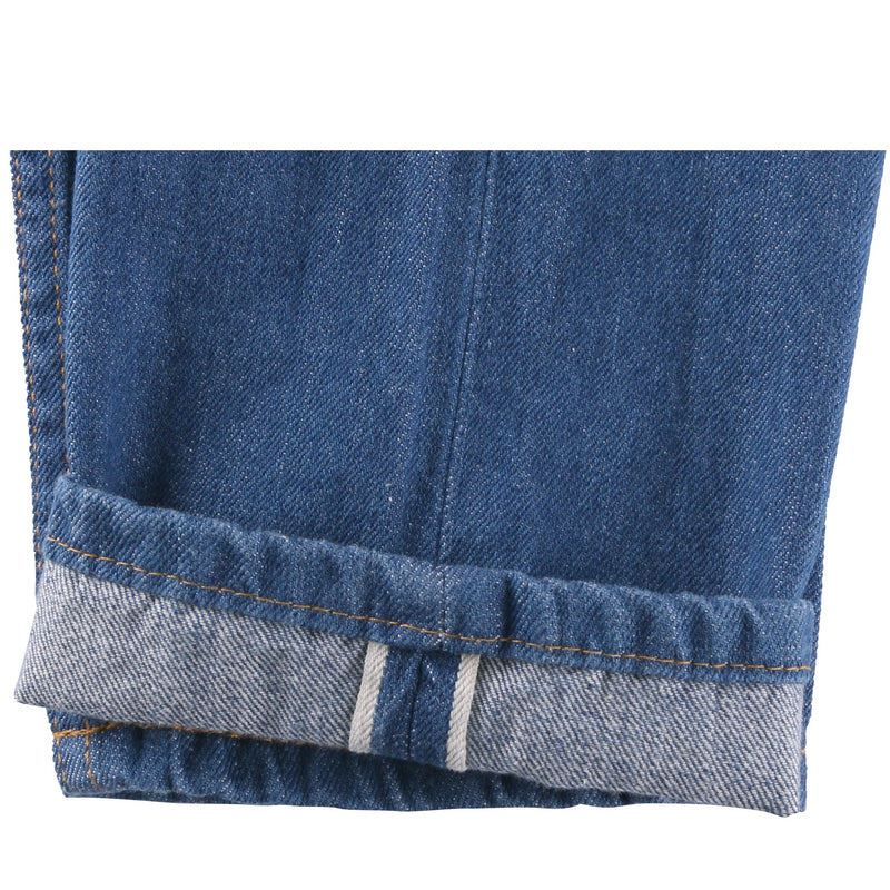 Women's - Boyfriend - Clear Blue Selvedge