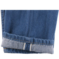 Women's - Classic - Clear Blue Selvedge