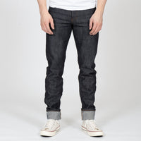 Easy Guy - Blue Core Selvedge - front shot