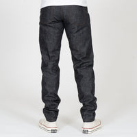 Easy Guy - Blue Core Selvedge - back shot