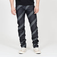 Super Guy - Crossways Denim - front shot
