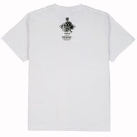 Sukeban Baby Full Color T-Shirt - White