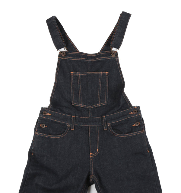 Women's - Overalls - 11oz Stretch Selvedge Media 1 of 5