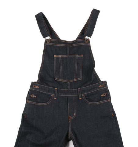 Women's - Overalls - 11oz Stretch Selvedge