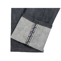 Women's - Max - Vulgar Selvedge 2
