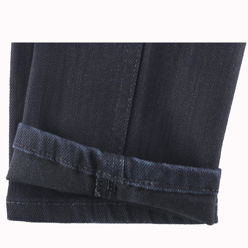 Women's - High Skinny - Midnight Power Stretch