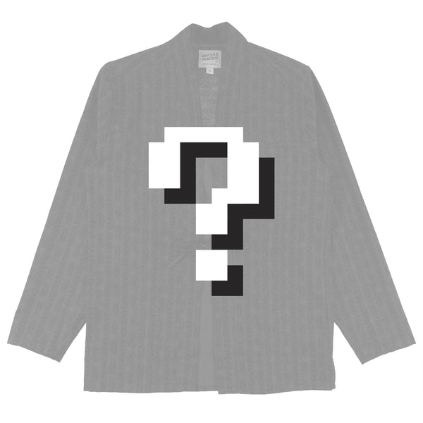 Kimono Shirt - Mystery Item Media 1 of 1