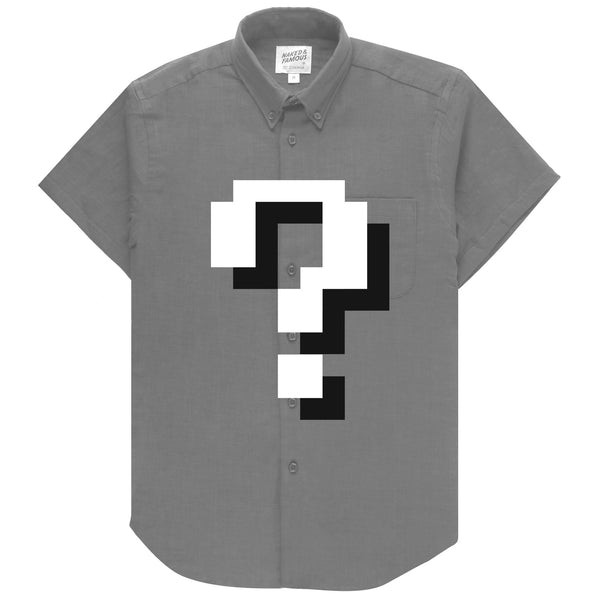 Short Sleeve Regular Shirt - Mystery Item Media 1 of 1